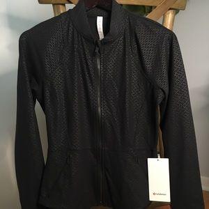 LuluLemon East Jacket